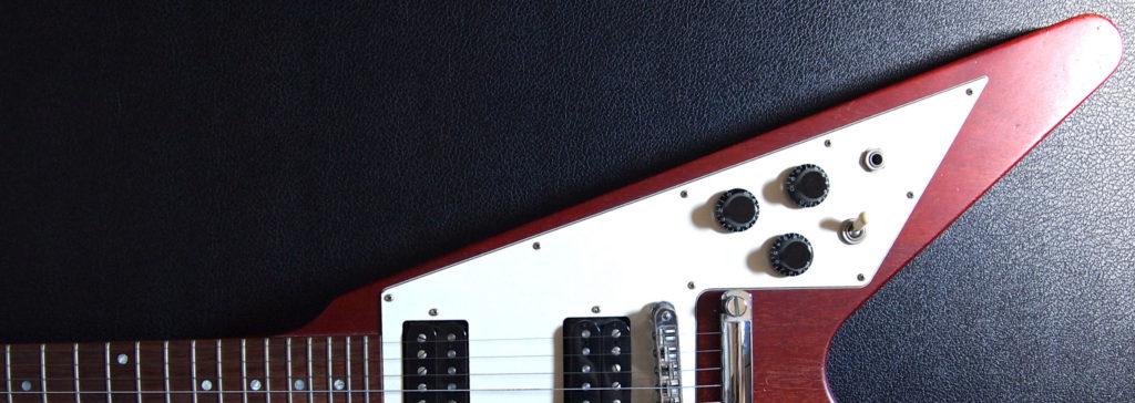初心者が購入するべきギターはこれ!おすすめの種類と理由を説明するよ。