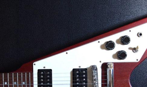 【決定版】結局のところ初心者にオススメのギターって何なの?