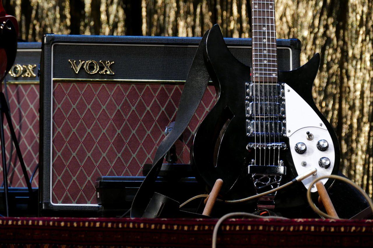 オススメの自宅用・練習用ギターアンプのまとめ