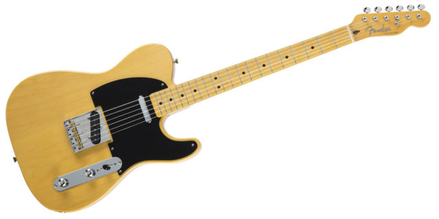 Fender JAPAN(フェンダージャパン)の評価ってどうなの?Fender USAと何が違うの?