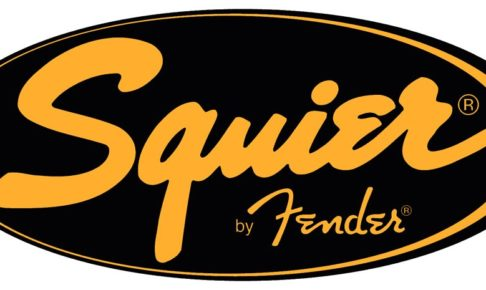 Squier(スクワイヤー)の評価ってどうなの?Fendeとの関係は?安いけど使える?