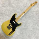 【レビュー】最高のB級ギター Squier by Fender Squier 51を知っているか?
