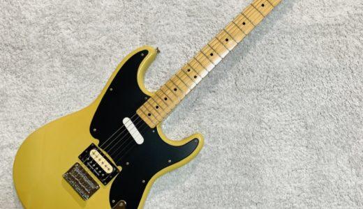 【レビュー】最高の安ギター Squier by Fender Squier 51を知っているか?