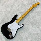 【レビュー】レースセンサー搭載のストラトキャスター Fender JAPAN ST54-77LS