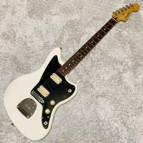 【レビュー】安くて良いジャズマスターが欲しいならコレ!Fender Player Jazzmaster
