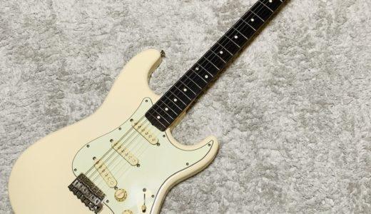 【レビュー】Fender Japan ST62って良いの?ST57やUSAとの違いは?【評価】