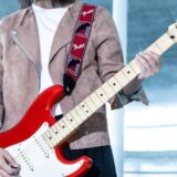 Fenderの公式オンラインショップで限定モデルのギターが売られている件
